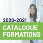 Catalogue FOAD 2020