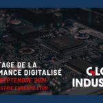 La solution digitale i4 est au salon Global Industrie 2021 à Lyon