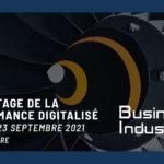 HLP au Salon Business Industries 2021 à Saint-Nazaire