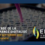 i4 est au Salon EPHJ 2021 à Genève